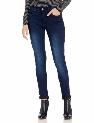 Lola Jeans Women's Camille Ankle