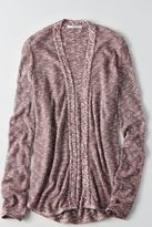 American Eagle Outfitters AE Marled Cardigan