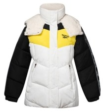 Reebok Women's Puffer Jacket (44% Off) - Comparable Value $89