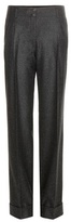 Michael Kors Wool-blend Trousers