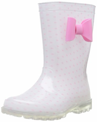 BeOnly Be Only Boy's Girl's Celestina Kid Flash Wellington Boots