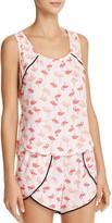 Cosabella Flamingo Cami PJ Set - 100% Exclusive