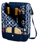 Picnic at Ascot Trellis Pinot Wine and Cheese Cooler for Two