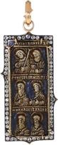 SYLVA & CIE Apostle Icon Pendant