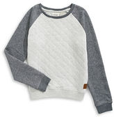 Manguun Long Raglan Sleeve Sweater