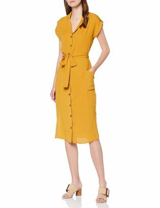 Dorothy Perkins Women's Channel Waist Shirt Dress