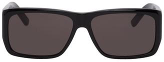 Saint Laurent Black SL 366 Lenny Sunglasses