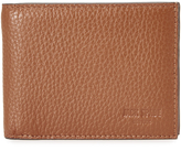Jack Spade Pebbled Leather Slim Billfold