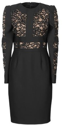 Elie Saab Knee-length dress