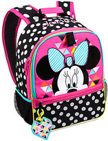 Disney Minnie Mouse Backpack for Kids - Personalizable