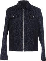 Neil Barrett Denim outerwear - Item 42548289