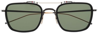 Thom Browne Eyewear square frame sunglasses