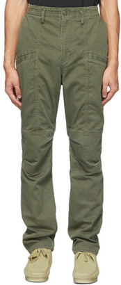 Nonnative Khaki Educator 6P Cargo Pants