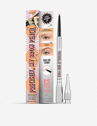 Benefit Cosmetics Precisely, My Brow Pencil 0.08g