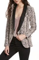 Free People Women's Modern Blazer