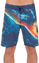 Volcom Men's Yin Yang Slinger Board Shorts