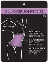 Maidenform Shapewear Wear Your Own Bra Romper 1856 - Women's