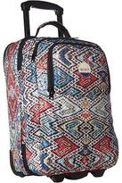 Roxy Wheelie Bags