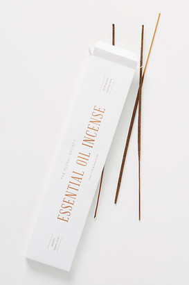Anthropologie Essential Oil Incense Sticks By in White