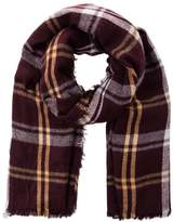 Even&Odd Scarf taupe