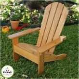 Kid Kraft Adirondack Chair - Honey