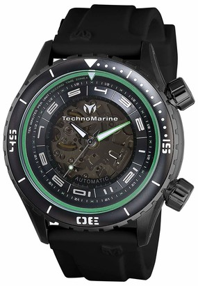 Technomarine Automatic Watch (Model: TM-218007)
