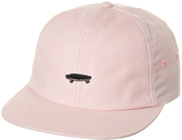 Vans Salton Ii Strapback Cap Pink