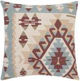 Linea Armero Kilm Embroidered Cushion