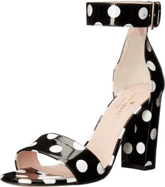 Kate Spade Women's Idabelle Too Heeled Sandal