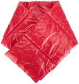 MSGM padded scarf - women - Polyamide - One Size