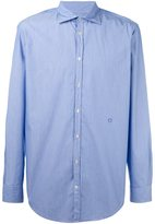 Massimo Alba 'Genova' shirt - men - Cotton - XL