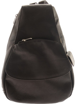 Piel Leather Flap Over Sling 9930