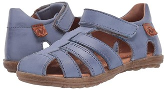 Naturino See SS19 (Toddler/Little Kid) (Blue) Boy's Shoes