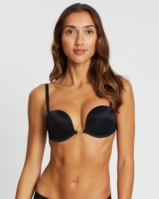 Marks and Spencer Ultimate Solution Strapless Cutaway Plunge Bra