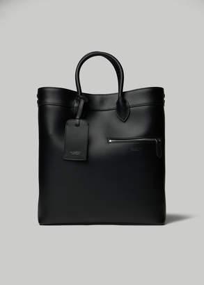 Burberry Artie Tote Bag in Black