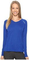 Brooks Distance Long Sleeve Women's Clothing