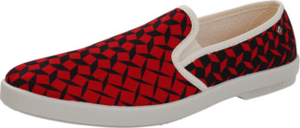 Rivieras Printed Esher Loafer