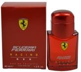 Ferrari Scuderia Racing Red Eau de Toilette Spray