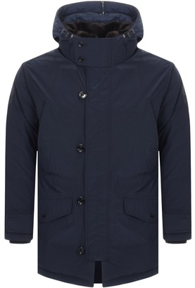 Boss Business BOSS HUGO BOSS Draco Jacket Navy