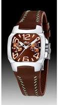 Lotus Code 15508/C Leather Strap New Women's Watch