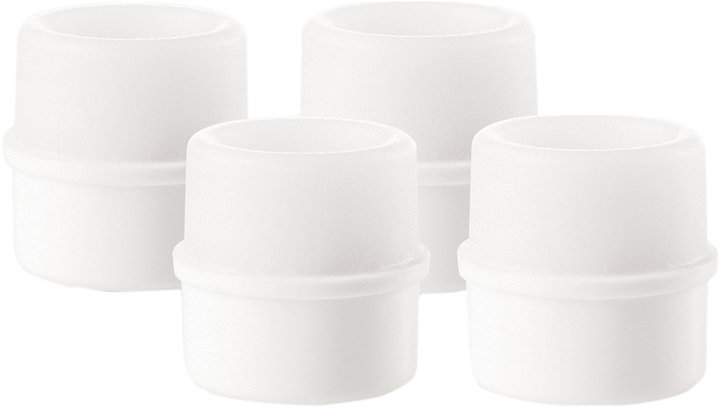 clarisonic Women's Opal Skin Care Product Applicator Tip - 4 Pack
