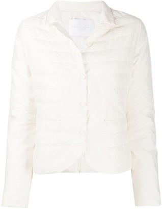 Fabiana Filippi Snap-Button Puffer Jacket