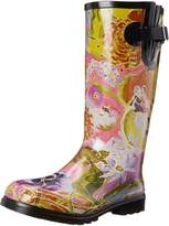 NOMAD Women's Puddles III Rain Boot