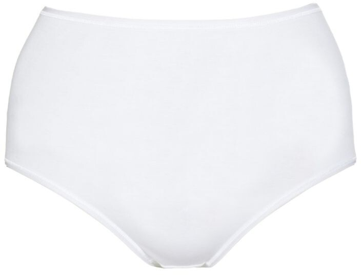 Thumbnail for your product : Hanro Cotton Seamless Maxi Brief