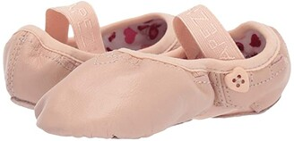 Capezio Love Ballet - 2035C (Toddler/Little Kid) (Ballet Pink) Girl's Shoes