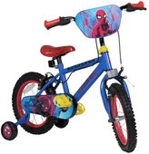 Spiderman Homecoming 14 Inch Kids Bike