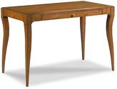 One Kings Lane Lussan Desk - Hazelnut