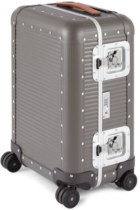 Fpm 53 Bank Cabin Spinner Carry-On Suitcase