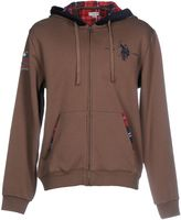 U.S. Polo Assn. Sweatshirts - Item 12037269