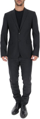 DSQUARED2 Two-Piece Pinstripe Suit